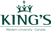 Link to King's University College Website